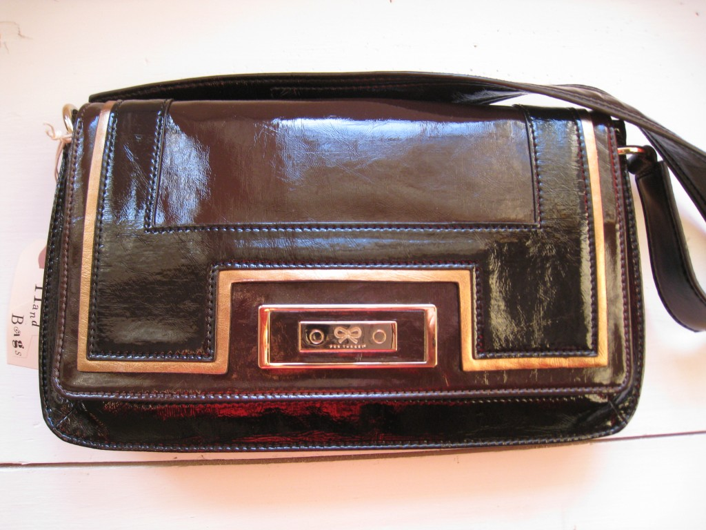 Anya Hindmarch for Target.  Brand new.  $14.00
