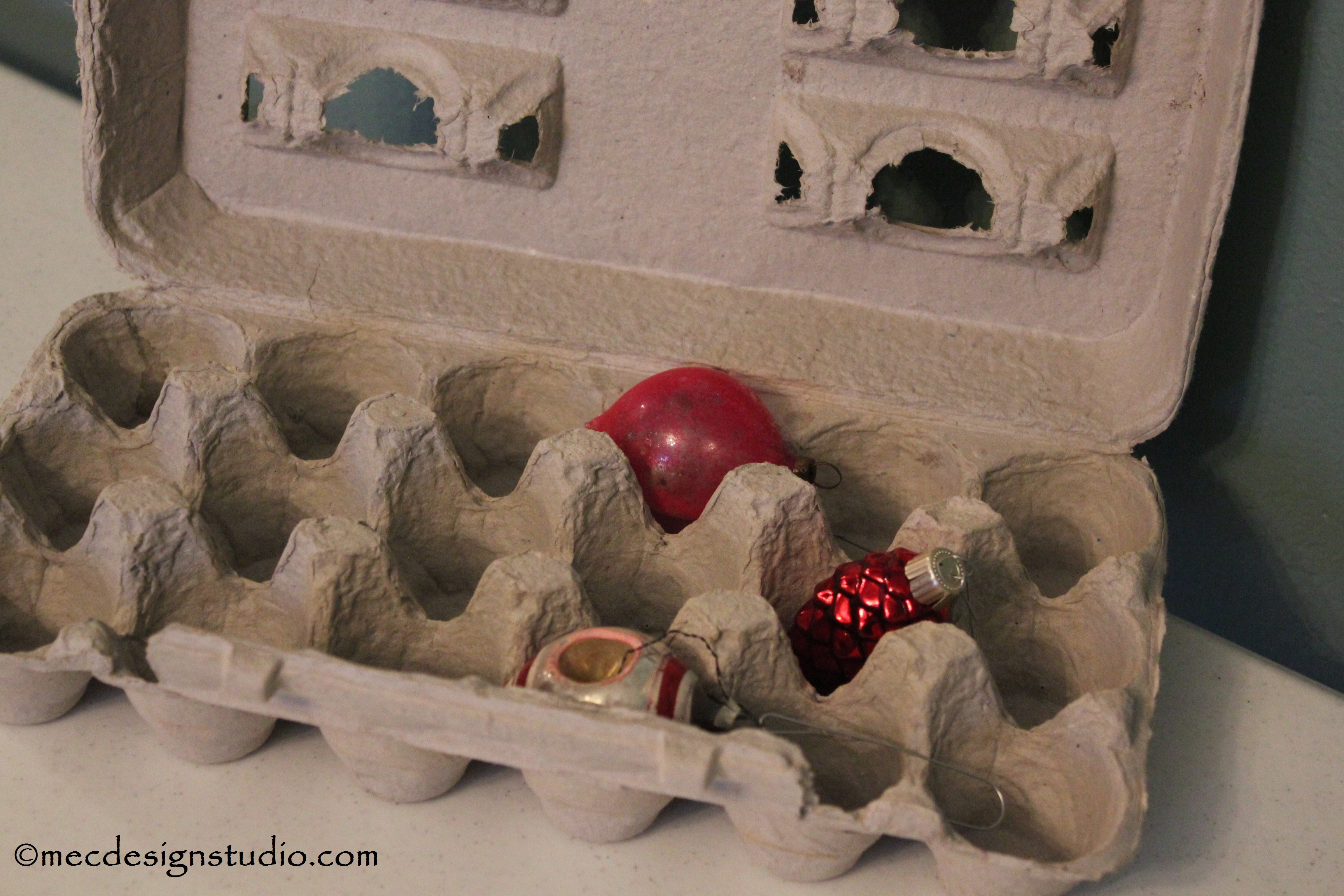 Storage Solutions for Holiday Decor
