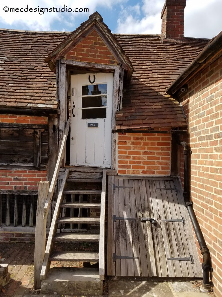 Chawton Cottage Bakehouse