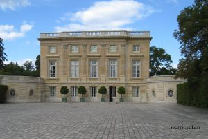 Le Petit Trianon Paris
